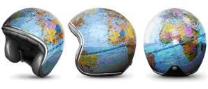 Globe Helmet Picture
